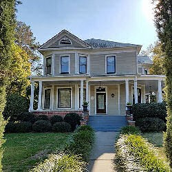 Click to view profile for Thomasville Bed and Breakfast