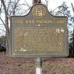 Click to view profile for Confederate Prisoner of War Camp