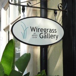 Click to view profile for Wiregrass Gallery