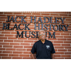 Click to view profile for Jack Hadley Black History Museum