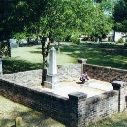Click to view profile for Thomasville's Historic Cemeteries