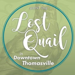 Click to view profile for Hunt the Lost Quail Scavenger Hunt