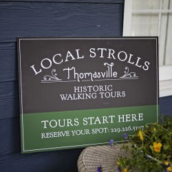 Click to view profile for Local Strolls Historic Tours