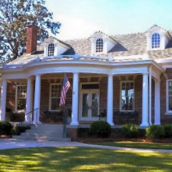Click to view profile for Thomasville History Center
