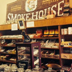 Click to view profile for The Smokehouse