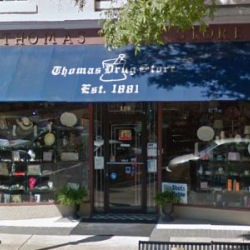 Click to view profile for Thomas Drug Store
