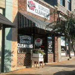 Click to view profile for Waldrep's Service Cleaners