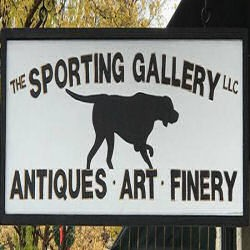 Click to view profile for The Sporting Gallery LLC