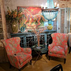 Click to view profile for TOSCOGA Market Place Antiques & Interiors