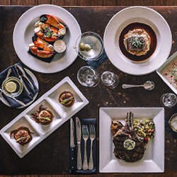 Click to view profile for Chop House on the Bricks