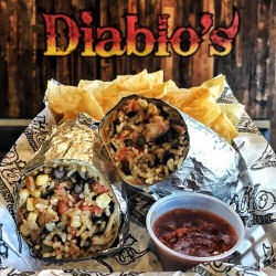 Click to view profile for Diablo's Southwest Grill