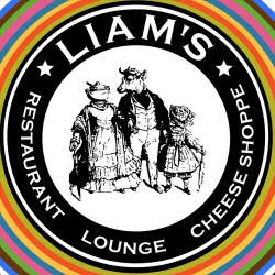 Click to view profile for Liam's Restaurant, Lounge & Cheese Shoppe