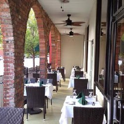 Click to view profile for Plaza Restaurant & Oyster Bar