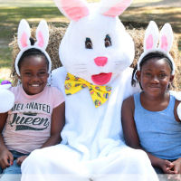 Easter Eggstravaganza Photo
