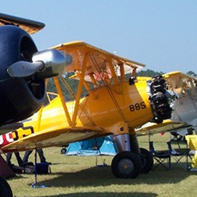 Thomasville Fly-in Photo