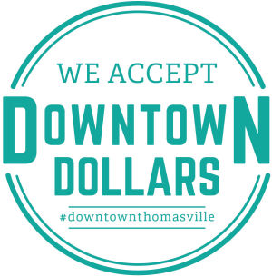Downtown Dollars Logo