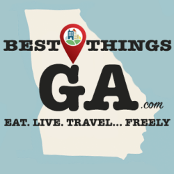 Best Things Georgia Logo