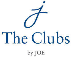 The Clubs by Joe Logo