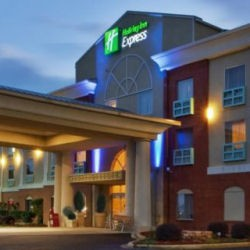 Click to view profile for Holiday Inn Express Hotel and Suites