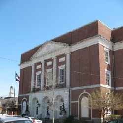 Click to view profile for Thomasville Municipal Auditorium